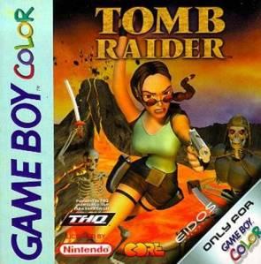 TombRaiderGBC