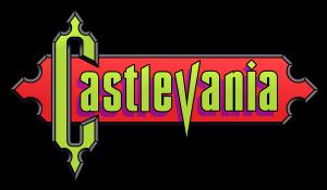 Castlevania logo